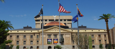 Arizona Legislative Chaplaincy